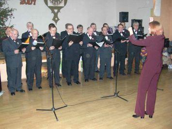 Prochowicki Ośrodek Kultury i Sportu - koncert