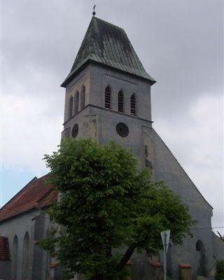Kościół p.w. Św. Andrzeja