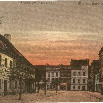 Ratusz w Prochowicach