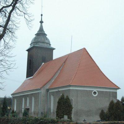 Kościół p. w. Najświętszej Marii Panny w Golance Dolnej