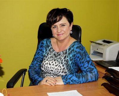 Ośrodek Pomocy Społecznej w Prochowicach - dyrektor ośrodka