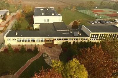 Szkoła Podstawowa nr 2 im. Tadeusza Kościuszki w Prochowicach - budynek