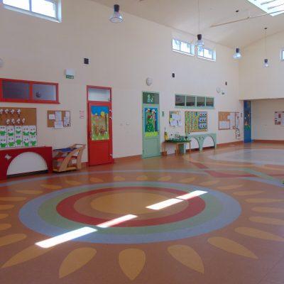 Wnętrze - Przedszkole Miejskie w Prochowicach