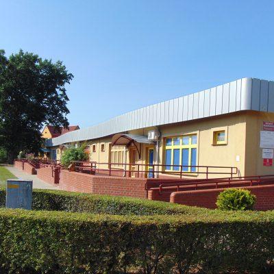 Budynek - Przedszkole Miejskie w Prochowicach