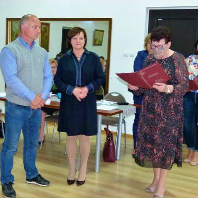 Sesja Rady Miasta i Gminy Prochowice z dnia 30.09.2020