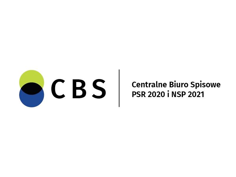 Centralne Biuro Spisowe - logo