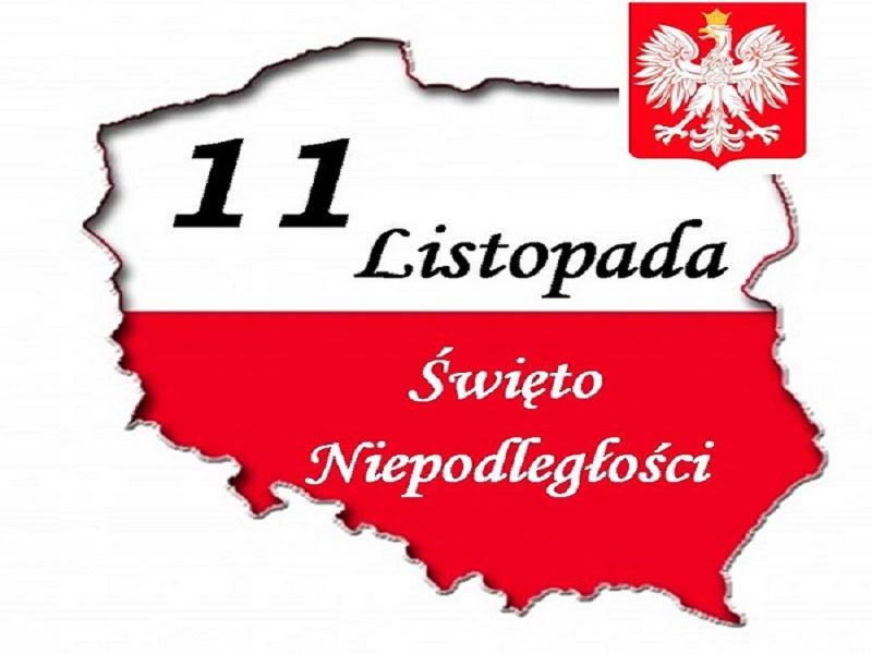 logo 11 listopada