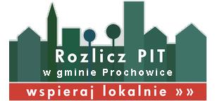 Rozlicz PIT w gminie Prochowice