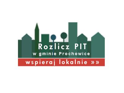Logo - Rozlicz PIT w gminie Prochowice