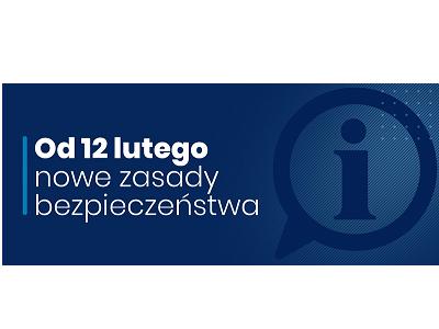 Logo Nowe zasady