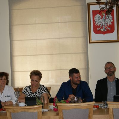 XXXVIII sesja Rady Miasta i Gminy Prochowice
