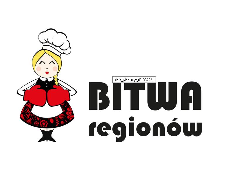 bitwa regionów -logo