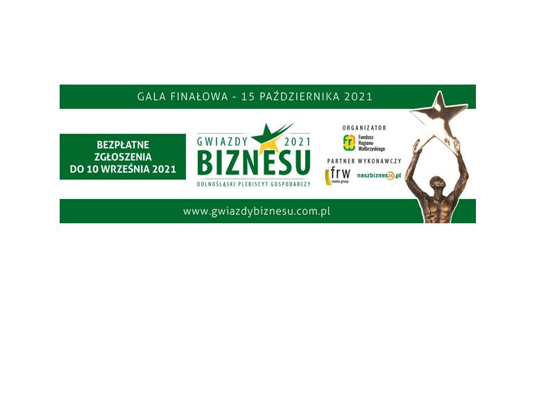 gwiazdy biznesu -logo