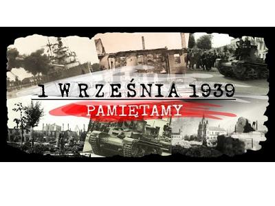 1 września -logo