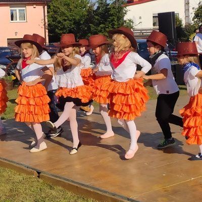 Osiedlowe Święto Pieczonego Ziemniaka Prochowice 2021